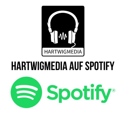 Spotify Hartwigmedia