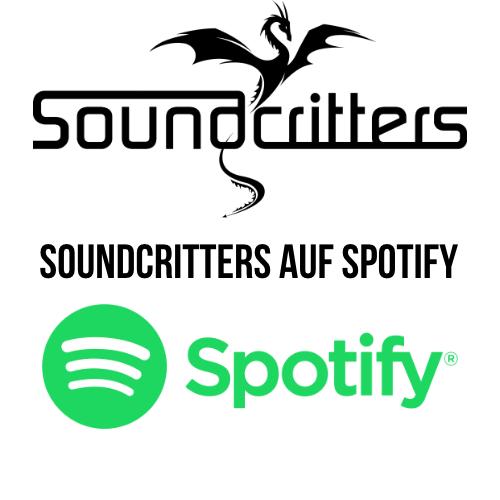 Spotify Soundcritters