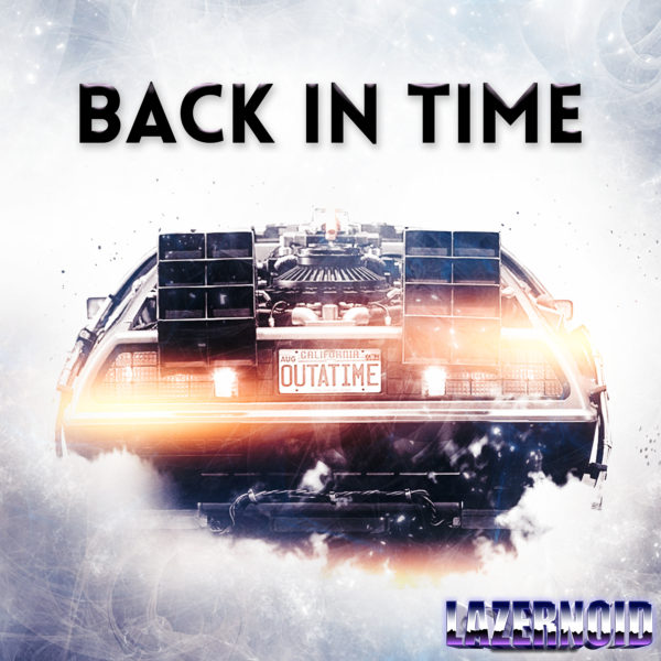 Lazernoid Back in Time