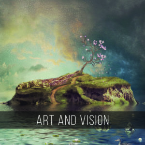 Art and Vision