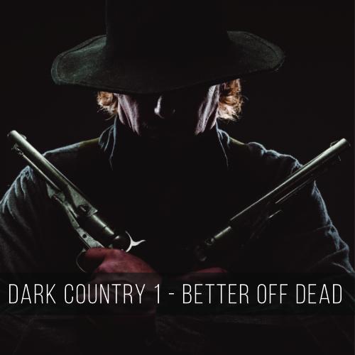 Dark Country Musik