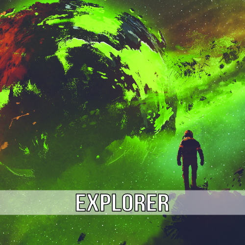 epische trailermusik explorer