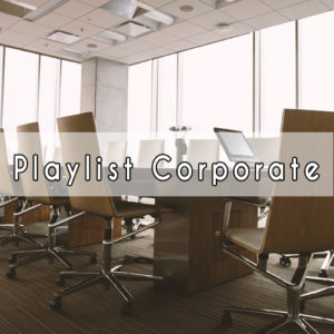 Playlist Corporate