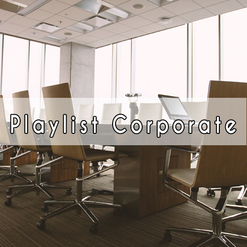 Playlist Corporate