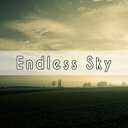 Musik für Luftbildaufnahmen
