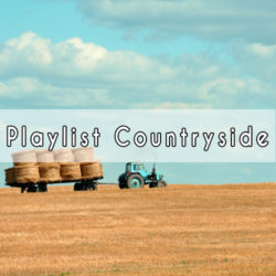 Playlist Countryside