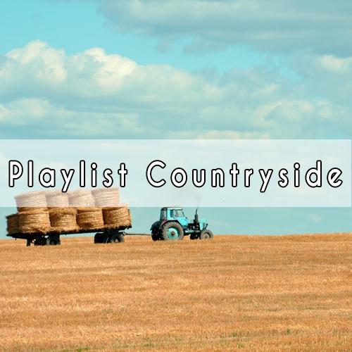 Playlist Countryside